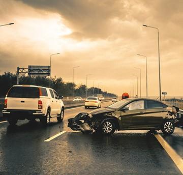 avocat accident de la route Charleroi